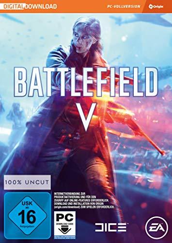Battlefield V PC €39,99 bij Amazon