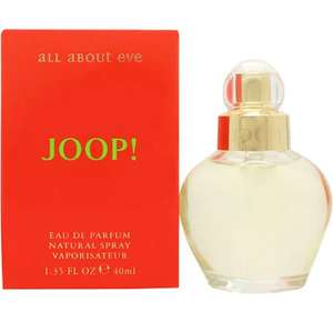 Joop! All About Eve Eau de Parfum 40 ml voor €11,67 @ Douglas