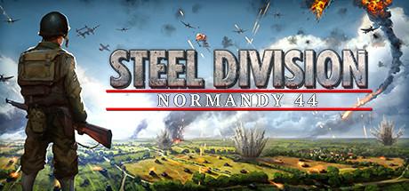 Steel Division: Normandy '44 strategiegame voor €13,59 @ Steam Store