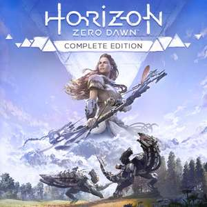 Horizon: Zero Dawn Complete Edition (PS4 US/CA) voor €7,99 @ CDkeys