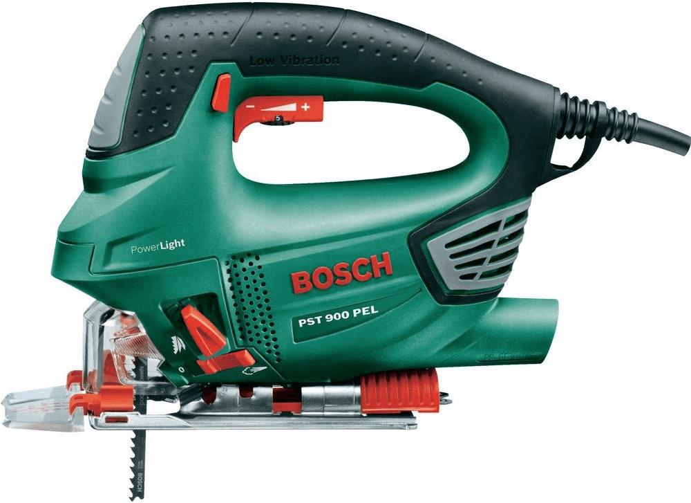 Bosch PST900PEL decoupeerzaag