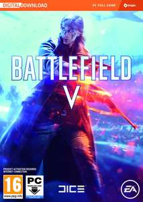 [PC] Battlefield V voor < 34,14 bij Wehkamp