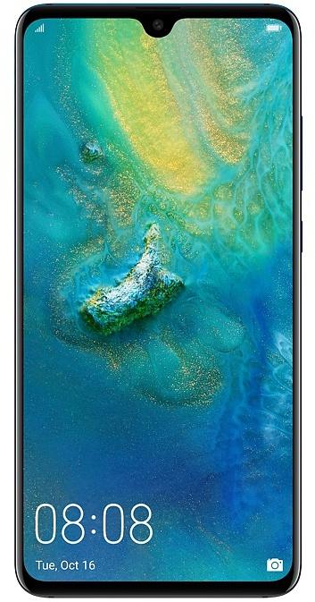 [Prijsfout?] Huawei Mate 20 Twilight voor €328 @ MidiMedia