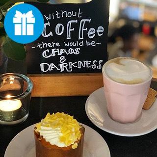 Gratis Koffie & Muffin @ Dudok/OVMiles