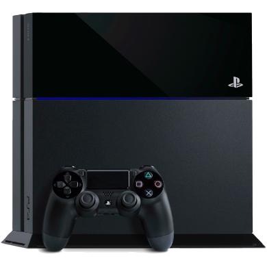 Playstation 4 + The Last of Us Remastered + extra controller + camera voor € 449 @ Media Markt Duitsland