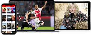Canal Digital TV App 1 maand gratis @Canal Digital