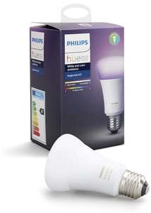 Philips HUE Color Ambiance Lamp