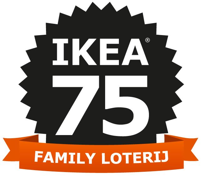 Ikea family loterij