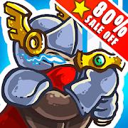 Kingdom Defense 2 turret defense-game gratis @ Google Play-store