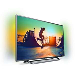 "Philips 4K 65"" tv (65pus6262/12)"