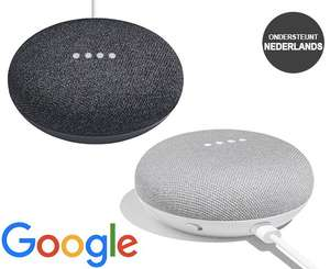 Google Assistant Smart Home Speaker