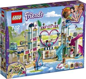 LEGO Friends Heartlake City Resort - 35% korting