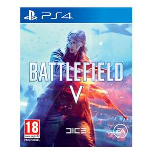 Battlefield V (PS4) @ Amazon.it