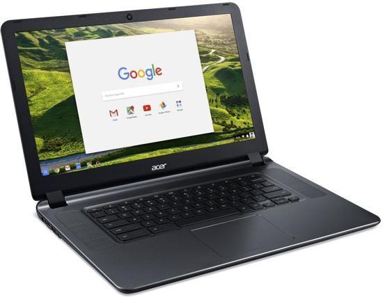 Acer Chromebook 15 CB3-532-C8E0 - 15.6 Inch met gratis jbl headphone