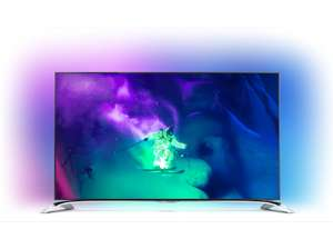 PHILIPS 65PUS9109/12 4K LED tv voor €1888 @ Media Markt / BCC