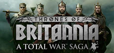Total War Sagas: Thrones of Britannia voor €22,77 @ Steam-store
