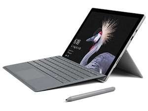 Microsoft Surface Pro - i5 - 128 GB - voor €699 @ Paradigit.nl