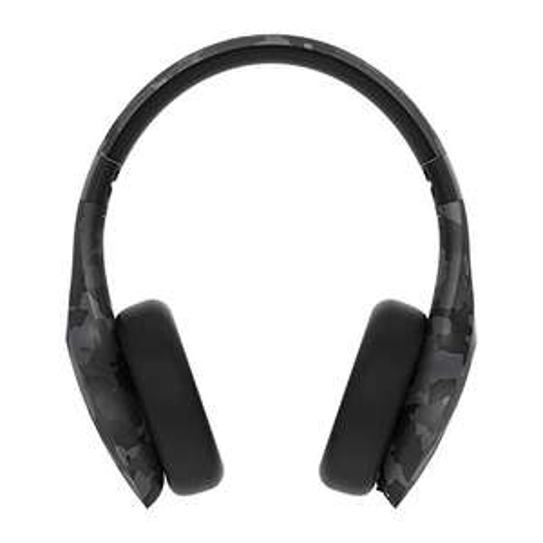 Motorola Pulse Escape+ Black Camo | HD Sound Bluetooth Kopfhörer und Headset | Alexa, Siri und Google Now kompatibel