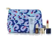 Gratis tasje met miniaturen v.a. €9,94 besteding aan Estée Lauder producten