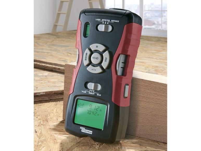 Powerfix Multidetector
