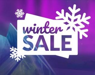 GOG Winter SALE - 1900+ aanbiedingen tot 90% korting