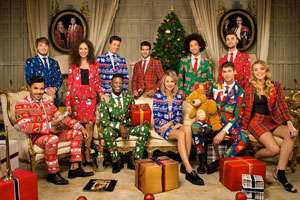 OPPOSUITS KERSTSPECIAL @1DayFly