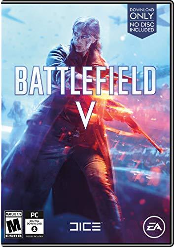 Battlefield 5 standard edition PC