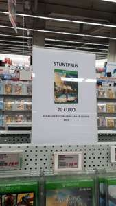 (Grensdeal) Assassin's Creed Origins XBONE bij Mediamarkt Schoten (BE)