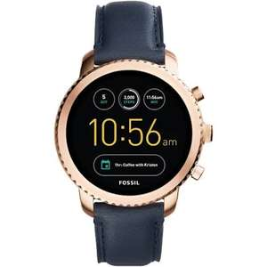 Fossil FTW4002 Q Explorist Smartwatch & andere Fossil deals