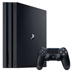 PS4 Pro 1TB Console voor €288 @ Intertoys