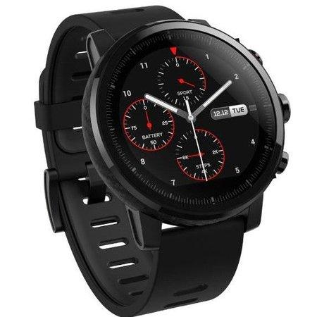 Xiaomi Huami Amazfit Stratos Smartwatch 2 voor €125