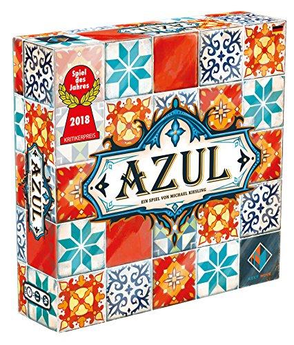 Azul bordspel (44% korting) @ Amazon.de