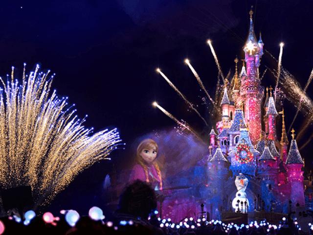 Disneyland Paris: Veronica VIP arrangement! 3 dagen, 2 nachten vanaf €195,- p.p.