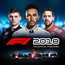 [Xbox One] F1 2018 tot zondag gratis speelbaar @ Microsoft Store