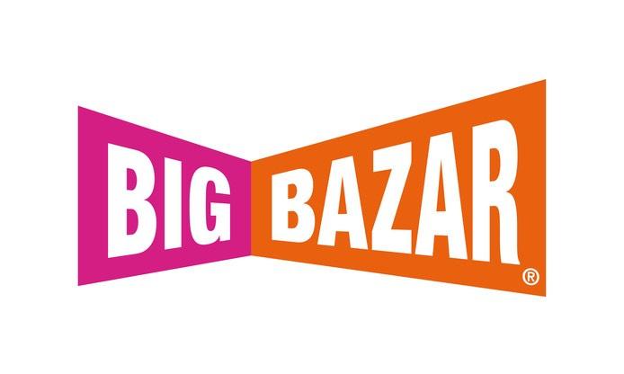 Lokaal! Big Bazar Bergen op Zoom centrum(!!) alles 50% korting