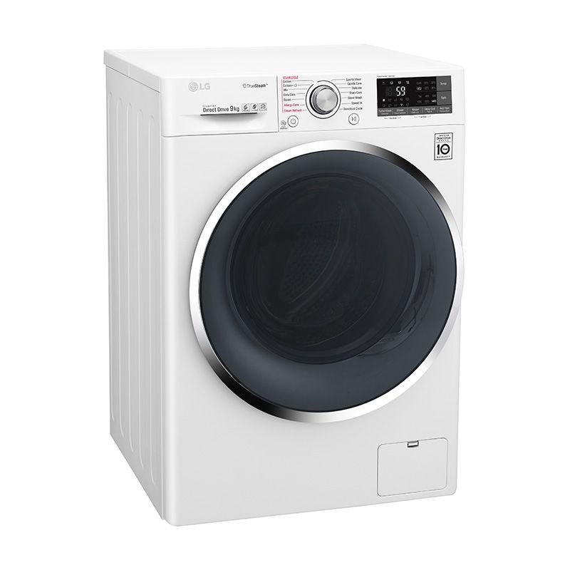 LG F4J8VS2W Wasmachine voor €490,50 @ 50five