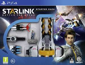 Starlink: Battle for Atlas Starter Pack (PS4/Xbox/Switch)