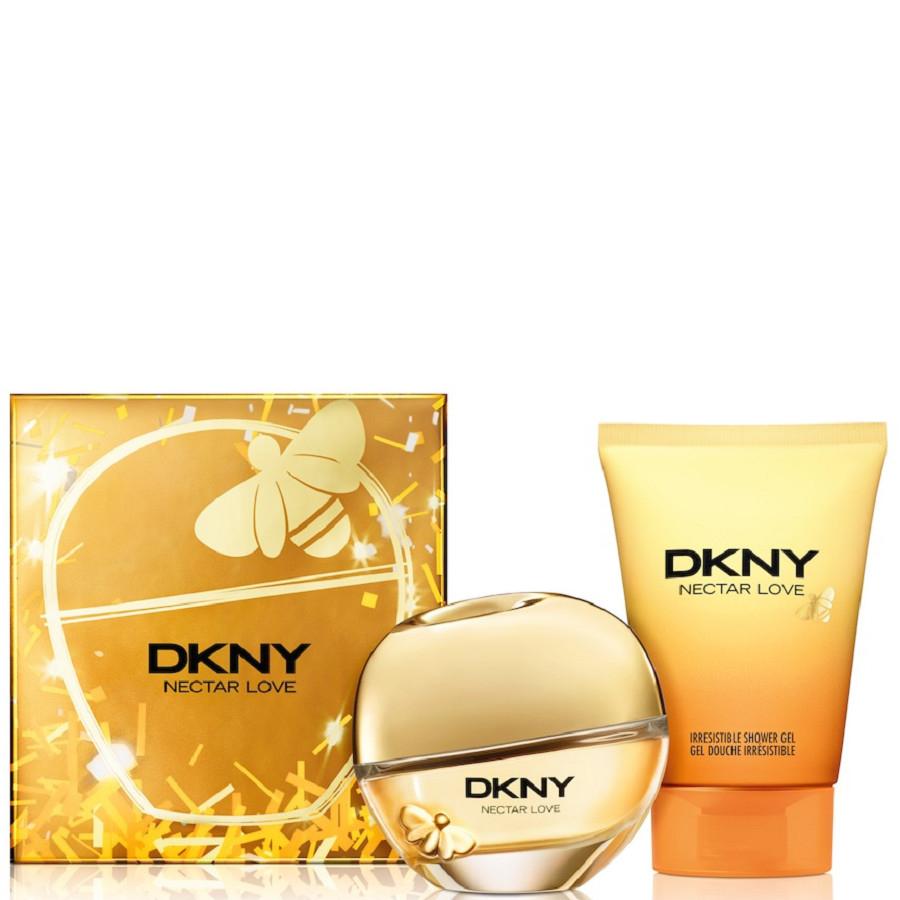 DKNY Nectar love set EdP 30ml  Showergel 100ml