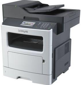 Lexmark MX517de - Multifunctionele printer - voor €149 - @ Azerty.nl