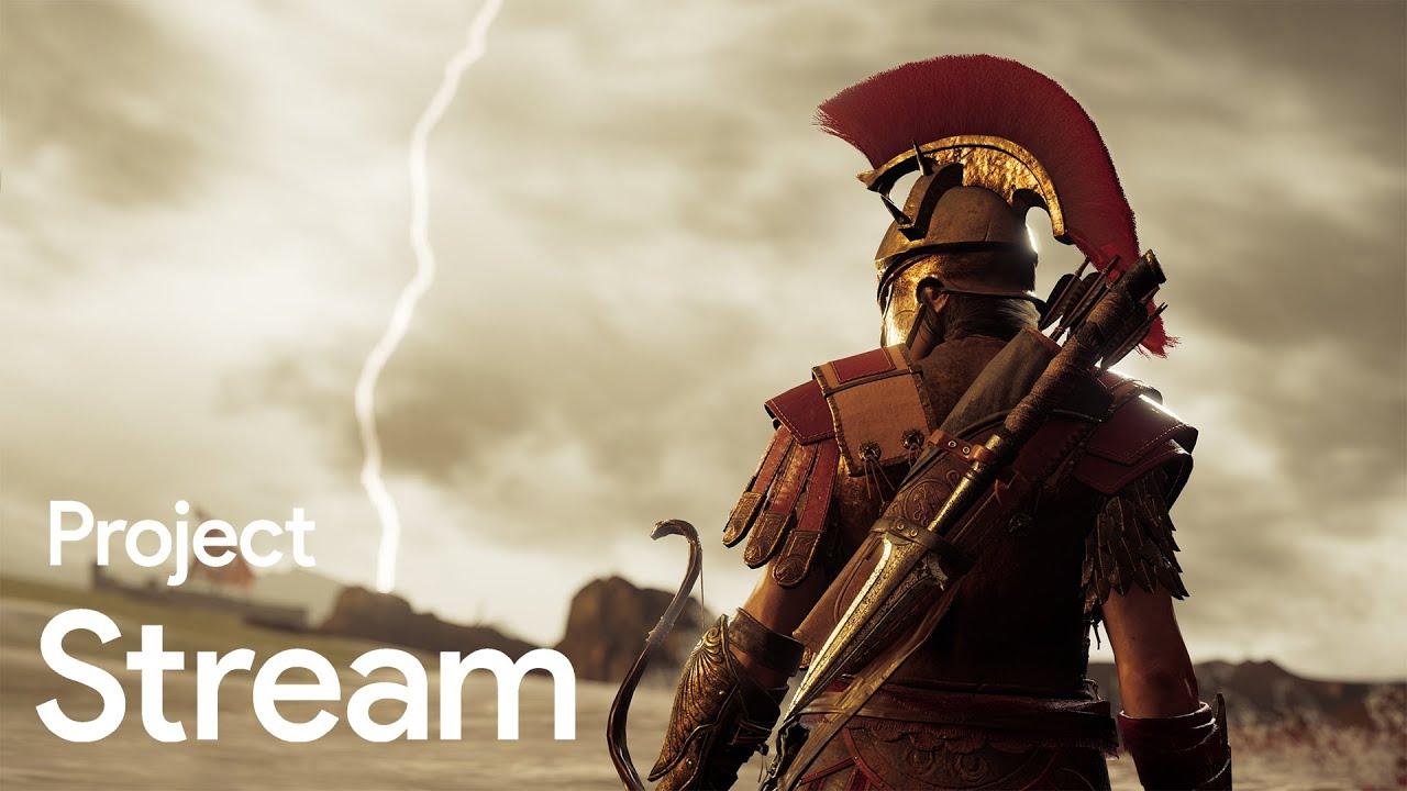 Project Stream deelnemers krijgen PC versie van Assassin's Creed Odyssey gratis