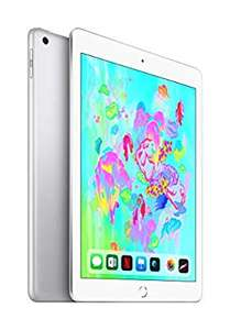 iPad 2018 32 GB Wi-Fi @Amzon.it