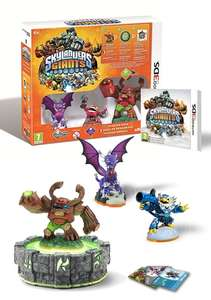 Skylanders Giants - Starter pack (3DS) voor € 20 @ Bart Smit