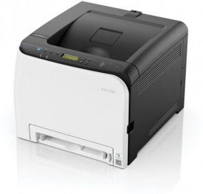 Ricoh SP C261DNw Printer - voor €242,95 @ Azerrty.nl