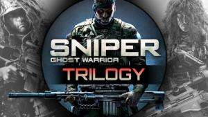 Sniper: Ghost Warrior trilogy PC