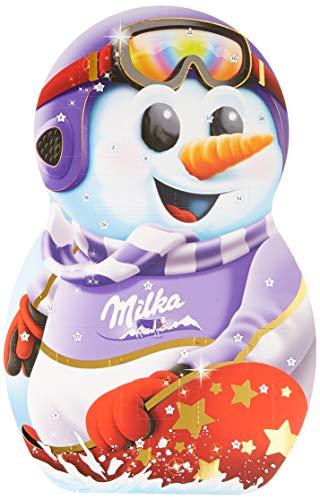 Milka adventskalender [Plus-product]