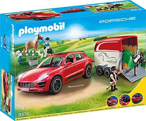 Playmobil Porsche Macan GTS (9376) @Amazon.de