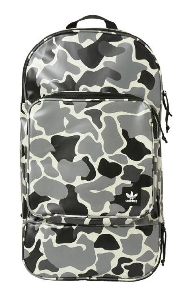 Adidas Originals rugzak camouflage