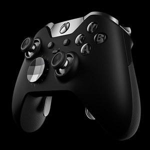 2x Xbox One Elite Controller voor €100 @ Zavvi.fr