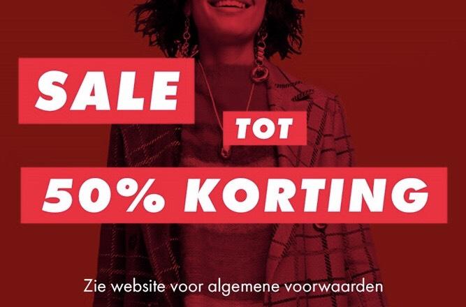 Asos.com 50% Korting