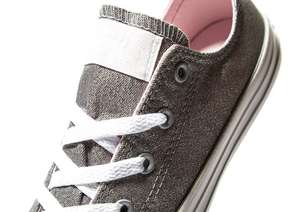 Converse All Star Ox kids sneakers -70% @ JD Sports